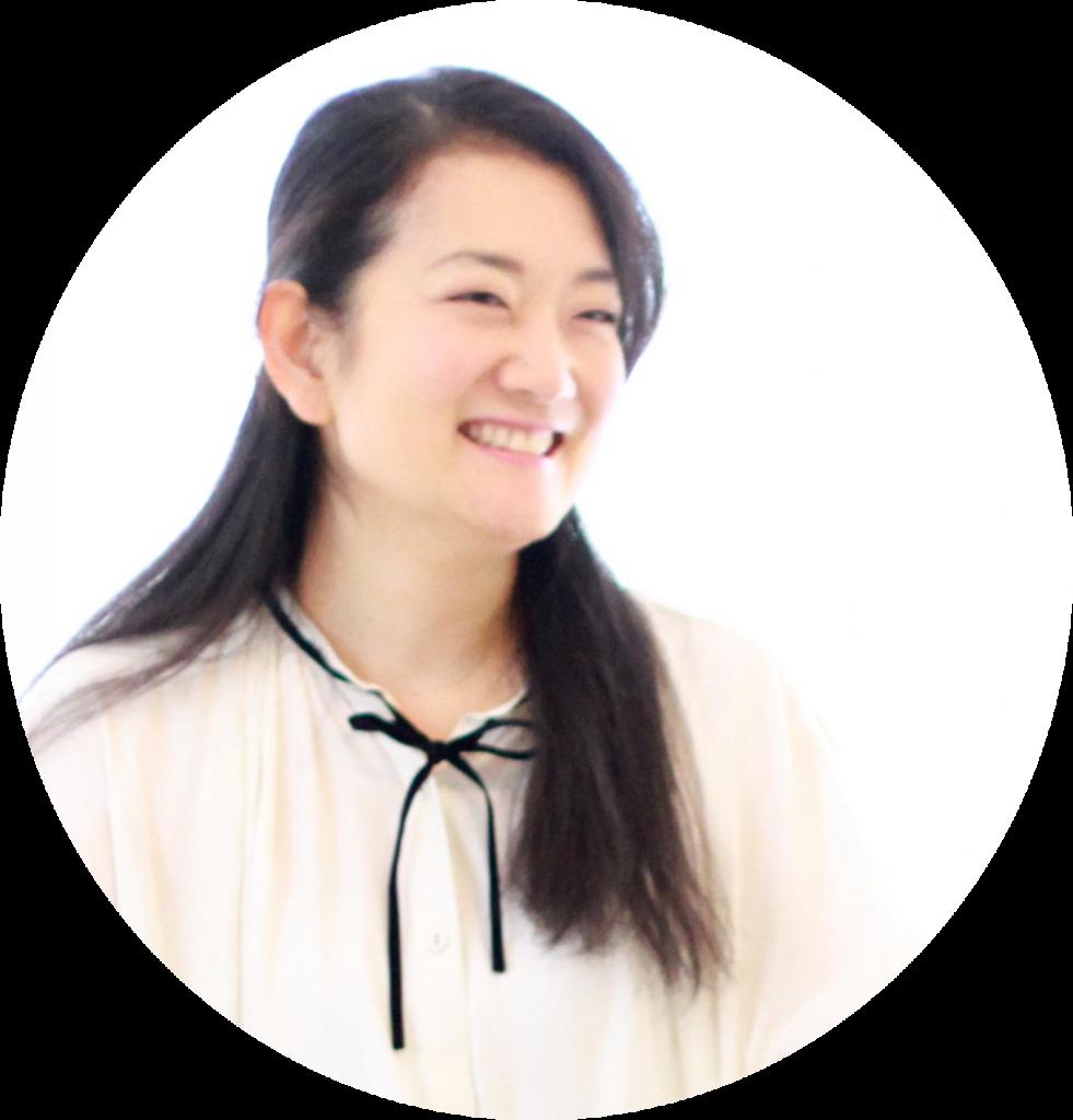 Yumiko Tanaka 田中由美子